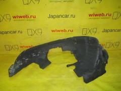 Подкрылок NISSAN MARCH AK12 CR12DE 63842-CT00A Переднее Правое