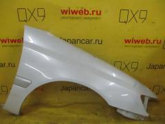 Крыло переднее TOYOTA CORONA PREMIO AT211 Правое