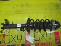 Стойка амортизатора HONDA FIT GE6 L13A Переднее Правое