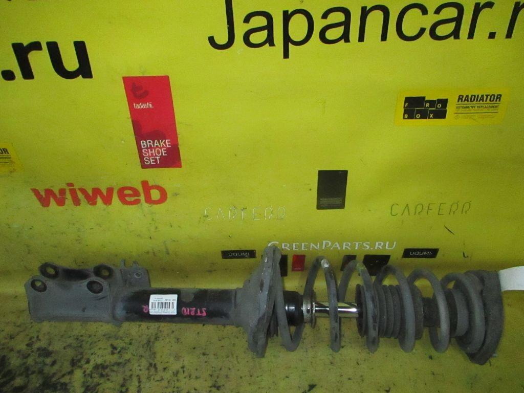 Стойка амортизатора Toyota Corona premio ST210 3S-FSE Фото 1
