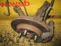Ступица на Mazda Demio DE3FS ZJ-VE D65133021A  D65133047A  D65133060  D65133251  D65133980C  D65233062, Переднее Правое расположение