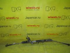 Рулевая рейка на Subaru Legacy Wagon BP5 EJ20X