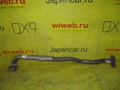 Глушитель на Nissan March K11 CG10DE