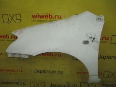 Крыло переднее TOYOTA COROLLA RUNX NZE121 Левое