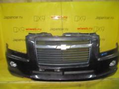 Бампер на Suzuki Chevrolet Mw ME34S 02B1207 71711-78F50, Переднее расположение