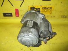 Стартер на Nissan 23300-VT00A
