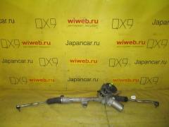 Рулевая рейка на Honda Fit GE8 L15A