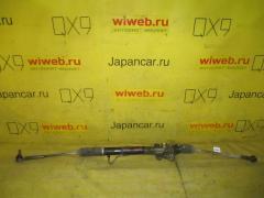 Рулевая рейка на Subaru Impreza Wagon GH2 EL15