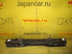 Балка под ДВС на Nissan Terrano WBYD21 TD27T WBYD21-030498, Заднее расположение