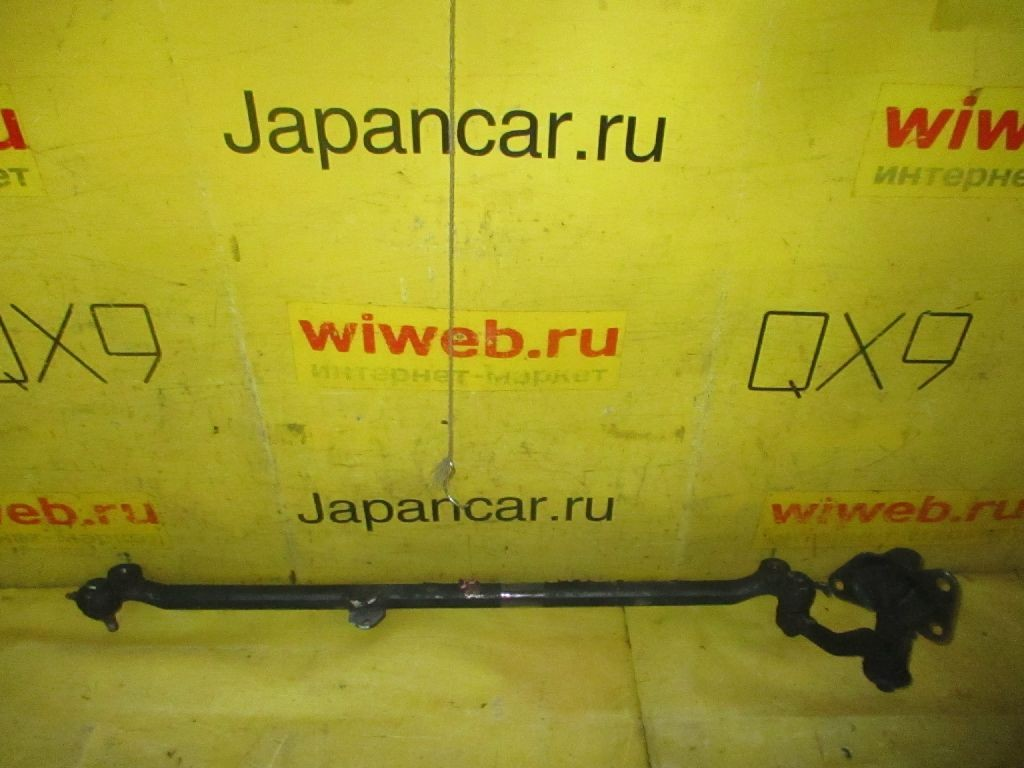 Маятник рулевой WBYD21-030498 на Nissan Terrano WBYD21 TD27T Фото 1