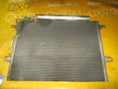 Радиатор кондиционера на Mercedes-Benz Cls C219.356 272.964 WDD2193562A081584 A2115001154