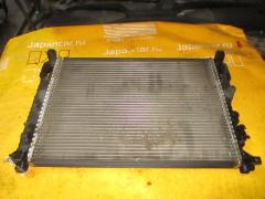Радиатор ДВС на Mercedes-Benz Cls C219.356 272.964 WDD2193562A081584 A2115000102