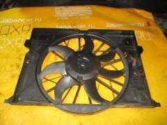 Вентилятор радиатора ДВС на Mercedes-Benz Cls C219.356 272.964 WDD2193562A081584