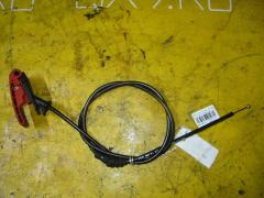 Ручка открывания капота на Mercedes-Benz Cls C219.356 272.964 WDD2193562A081584 A1248800320