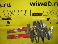 Стойка амортизатора BMW 3-SERIES E46-ET16 M54 Переднее
