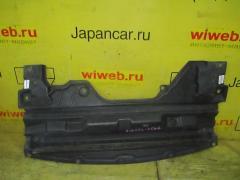 Защита двигателя на Nissan Presage TU31 QR25DE, Переднее расположение