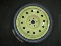 Колесо запасное D17 T155/70D17/5-114.3/C60 CELSIOR