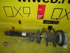 Стойка амортизатора BMW 3-SERIES E46 Переднее Левое
