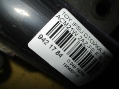 Стойка амортизатора Toyota Ipsum ACM21W 2AZ-FE Фото 2