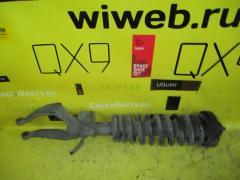 Стойка амортизатора HONDA ACCORD WAGON CF2 H22A Переднее Правое