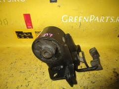 Подушка двигателя на Mazda Mpv LWEW FS, Переднее Левое расположение
