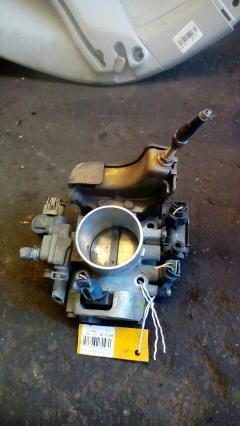 Дроссельная заслонка Honda Stream RN3 K20A Фото 4