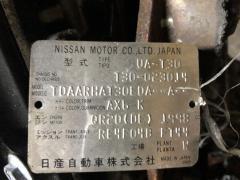 Двигатель Nissan X-Trail T30 QR20DE