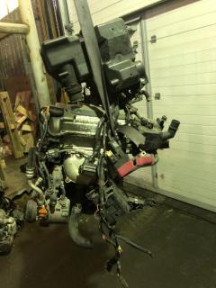 Двигатель на Suzuki Wagon R MH21S K6A Фото 9