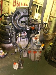 Двигатель на Suzuki Wagon R MH21S K6A Фото 11