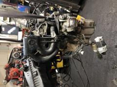Двигатель на Suzuki Wagon R MH21S K6A Фото 1