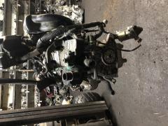 Двигатель на Suzuki Wagon R MH21S K6A Фото 2
