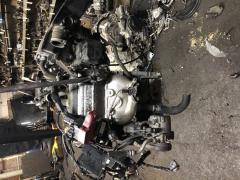 Двигатель на Suzuki Wagon R MH21S K6A Фото 3