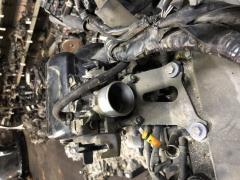 Двигатель на Suzuki Wagon R MH21S K6A Фото 4