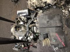 Двигатель на Suzuki Wagon R MH21S K6A Фото 5