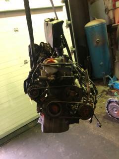 Двигатель на Suzuki Wagon R MH21S K6A Фото 14