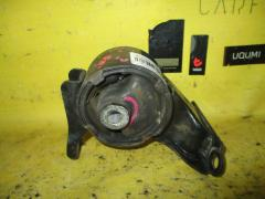 Подушка двигателя HONDA STREAM RN3 K20A Переднее Левое