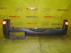Бампер на Suzuki Escudo TDB4W RR048 71811-65811-799, Заднее расположение