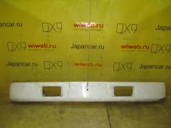 Бампер на Toyota Dyna LY211 52101-25040, Переднее расположение