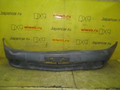 Бампер на Nissan Ad Van Y11, Переднее расположение