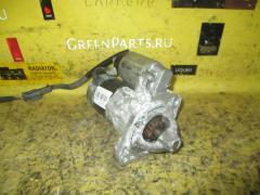 Стартер на Nissan Cedric QJY31 23300 VT00A