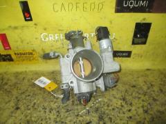 Дроссельная заслонка на Honda Fit GD2 L13A