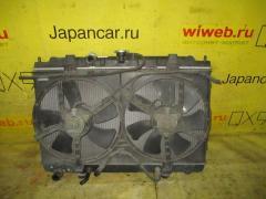 Вентилятор радиатора ДВС на Nissan Expert VW11 QG18DE