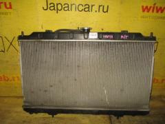 Радиатор ДВС NISSAN WINGROAD WHNY11 QG18DE