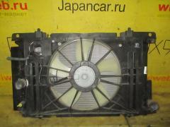 Радиатор ДВС TOYOTA AURIS ZRE152H 2ZR-FE