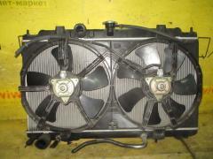 Радиатор ДВС NISSAN WINGROAD WRY11 QR20DE