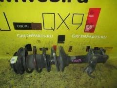 Стойка амортизатора на Nissan Bluebird EU12 SR18DI, Переднее Левое расположение