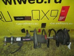 Стойка амортизатора на Toyota Corolla Axio NZE141 1NZ-FE Фото 1