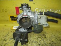 Дроссельная заслонка на Toyota Camry Gracia SXV20 5S-FE