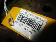 Тормозной диск на Honda Odyssey RA6 F23A Фото 3