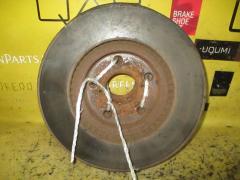 Тормозной диск TOYOTA ARISTO JZS160 2JZ-GE Переднее